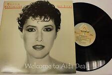 "Melissa Manchester - Hey Ricky  (1981) LP 12"" (VG)"