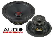 Audio System AX 165 PA EVO 16,5cm Tief / Mitteltöner / Midrange Lautsprecher NEU