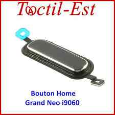 Pour Samsung Galaxy Grand Neo GT-i9060 Bouton Home OEM Home Button Noir
