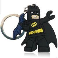 Details about  /Amazing Spiderman Keychain Zipper Pull Bookbag Charm