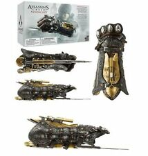 Assassins Creed Syndicate Gauntlet & Hidden Blade Guanto Lama celata Set Glove