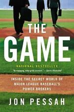 The Game: Inside the Secret World of Major League Baseball's Power Brokers, Pess