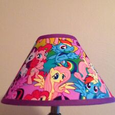 My Little Pony Fabric Children's Lamp Shade
