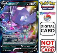 Jolteon GX SM17 Eevee GX  Pokémon TCGO Online NOREAL Digital Card SENT FAST!