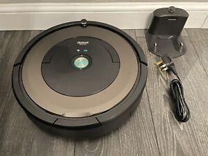 iRobot Roomba 890 Robotic Vacuum, Wi-Fi App, Great Condition (NO RESERVE)