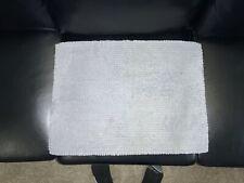 Long Microfiber Shaggy Non Slip Absorbent Bath Mat Bathroom Shower Rugs Carpet