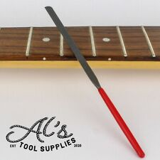 More details for fret end dressing finishing file guitar tool luthier stewmac crimson style