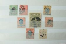 Brazil Stamps - Small Collection - E18