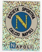 figurina SCUDETTO CALCIATORI PANINI 1991/92 NEW numero 229 NAPOLI