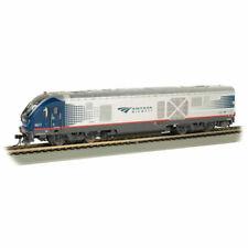 Bachmann HO SC-44 Charger Amtrak Midwest 4611 Diesel Locomotive - Multi-Color