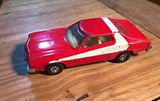 Corgi of Britain Vintage Ford Gran Torino STARSKY & HUTCH Diecast Toy Car