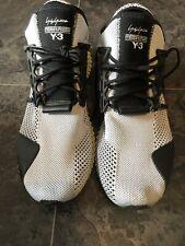 Adidas Y3 Yohji Yamamoto Futurecraft 4D Size 11UK FR46 With Leather