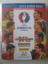 PANINI Adrenalyn XL COMPLETE 333 full cards set Road to EURO 2016 France Panini