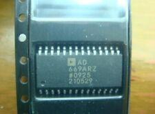 1PCS AD669AR Monolithic 16-Bit DACPORT SOP28