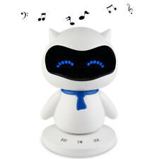 Flying Warrior Portable Mini Bluetooth Speaker Stereo Sound Box Mp3 Player Bass