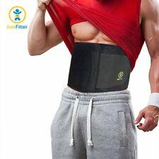 Premium Waist Body Building Trainer Trimmer Hot Sweat Belt Shaper Slimming Belt