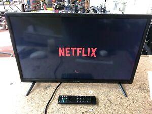 """VIZIO D-Series D24H-G9 24"""" 720p HD LED Smart TV"""