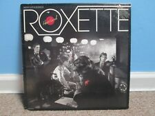 ROXETTE--Heartland--1984 USA Vinyl LP/EP--Capitol Label--with Gold Promo Stamp