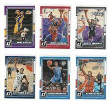 2015-16 Donruss Basketball - COMPLETE YOUR SET - Pick Your Favorites
