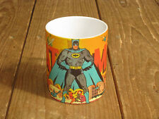 Batman and Robin 1960s TV Game Advertising MUG
