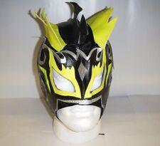 KALISTO LUCHA DRAGONS CHILDRENS HEAD WRESTLING MASK WWE FANCY DRESS UP COSPLAY