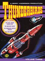 Thunderbirds Comic: Volume 3, Anderson, Gerry, New