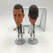 New Cristiano Ronaldo Juventus 2019 Figure Doll Toy Amazing For Kids Children +&