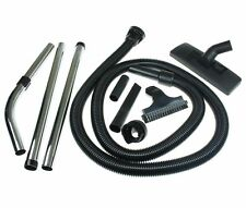 Henry Hoover Vacuum Cleaner Full Tool Kit With Extra Long 2.5 Metre Hose