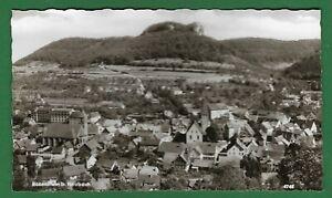 Postkarte-Deutschland-Rosenstein bei Heubach-unbenutzt-