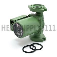 Circulator Pump With Ifc 125 Hp 115v