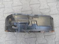 Mercedes Benz CLK W208 C208 Blech Abtrennung Motorraum Blechschild