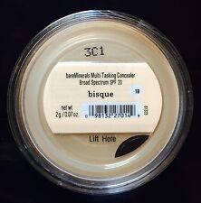 Bare Escentuals bare minerals concealer bisque 2g XL SPF 20 Multi-Tasking
