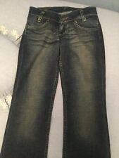 Brand New Very Flattering Lee Bootleg Jeans