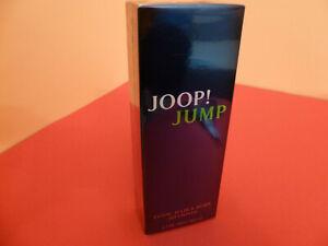 *JOOP!Jump * Tonic Hair & Body Shampoo * 200 ml