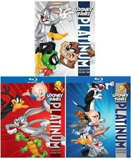 Looney Tunes: Platinum Collection: Volume 1,2 & 3 [Blu-ray] *BRAND NEW*