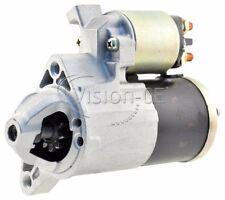 Starter Motor-Starter Vision OE 17939 Reman