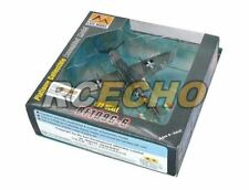 EASY MODEL Aircraft Model 1/72 BF109G-6 Hungarian 1944 Finished 37257 E7257