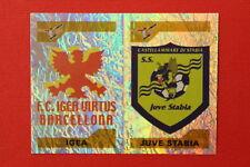Panini Calciatori 2004/05 n. 745 BARCELLONA JUVE STABIA SCUDETTO  DA BUSTINA!!!