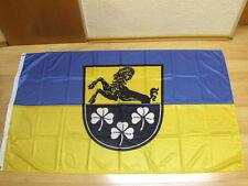 Fahne Flagge Großostheim Bayern Digitaldruck - 90 x 150 cm