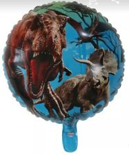 DINOSAURUS FOIL HELIUM BALLOON BIRTHDAY PARTY GIFT 44x44cm