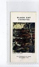 (Jc8919-100)  CARRERAS,RAEMAKERS WAR CARTOONS,THE MARSHES OF PINSK,1916,#122