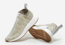 Adidas Consortium Kith x Naked NMD City Sock 2 CS2 Boost Khaki Sizes 4