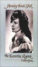 NEW Honky Tonk Girl: The Loretta Lynn Collection (Audio CD)