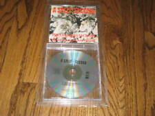 A Split Second The Colosseum Crash Muscle Machine CD in SEALED longbox! New!