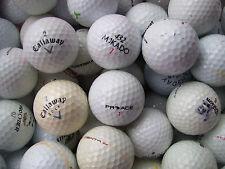 100  Golfbälle  AA-A im Mix