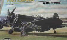 F4U CORSAIR-SQUADRON SIGNAL WALK AROUND N.65 -BY DAVID DOYLE
