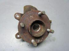 MANGUETA Cubo de rueda izquierda delant. FORD KA ( RB _) 1.3 i