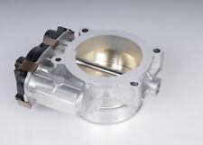 03-09 Hummer Chevrolet GMC Throttle Body 5.3L 4.8L 12580760 Avalanche Silverado