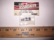 Team Associated Battery Brace T2 6-Cell Stop 7328