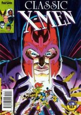 CLASSIC X-MEN vol. 1 - nº 18